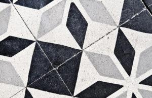 Zementplatten