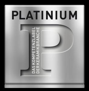 platinium logo ohne Text
