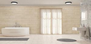 Badzimmer beige